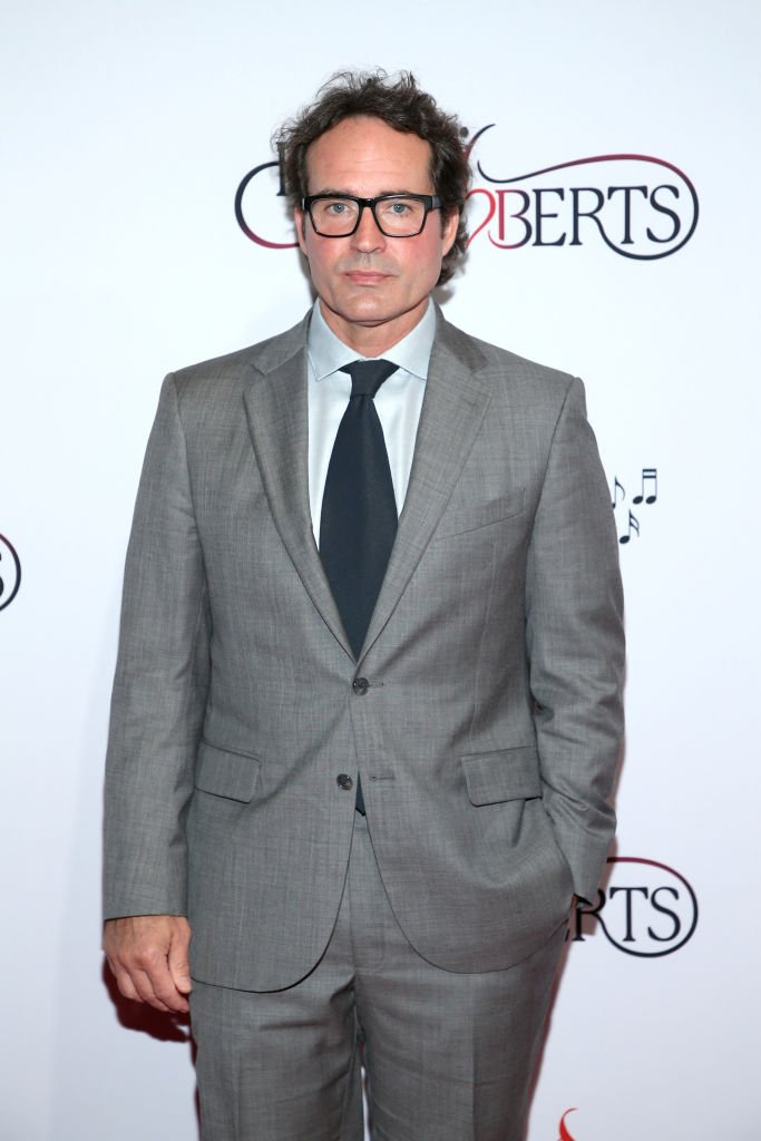Jason Patric attends the Hilary Roberts Birthday Celebration and the Red Songbird Foundation Launch on May 11, 2019 | Photo: Getty Images