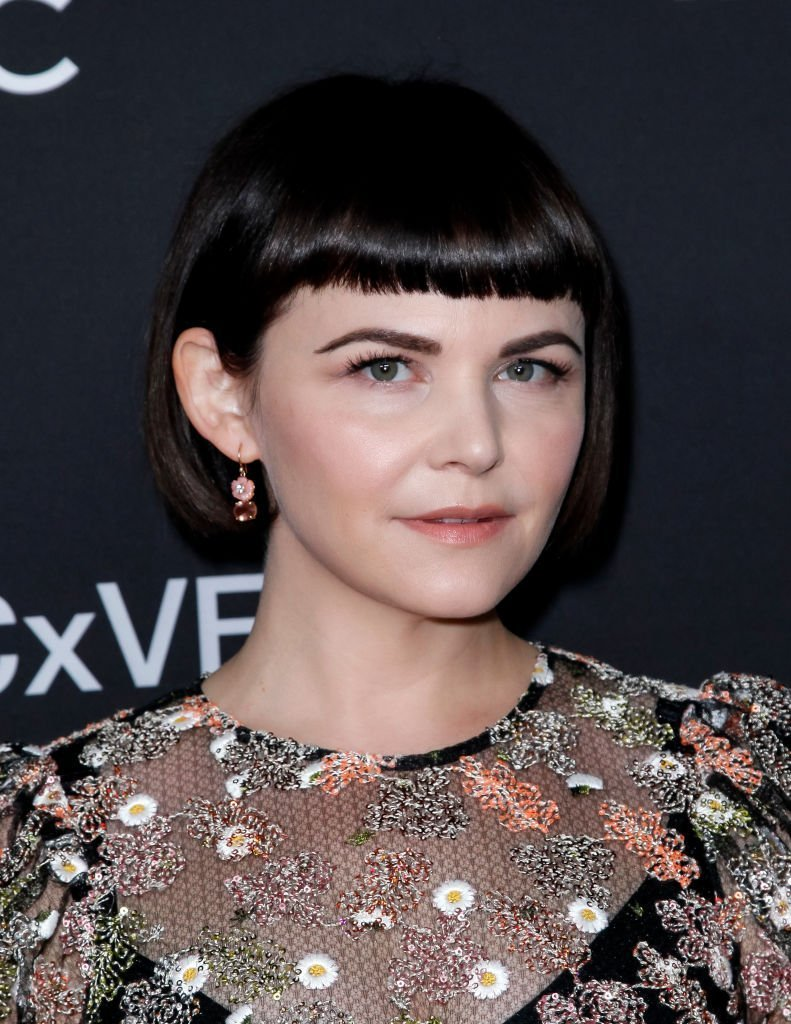 Ginnifer Goodwin attends NBC and Vanity Fair's celebration of the season at The Henry  | Getty Images