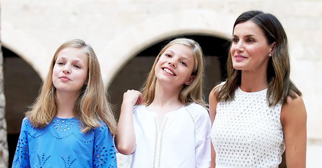 Letizia, Leonor y Sofía: la relación que la monarca comparte con sus dos hijas
