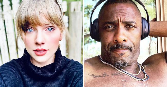Idris Elba & Taylor Swift Do the Tango in First Peek at 'Cats' Movie