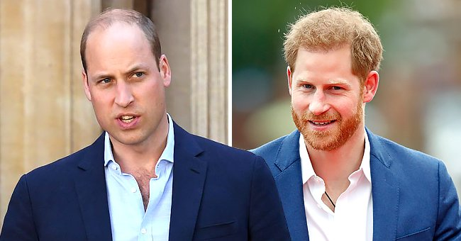 Us Weekly: William Feels That Harry Has Gotten Full Of Himself Putting Fame Over His Family