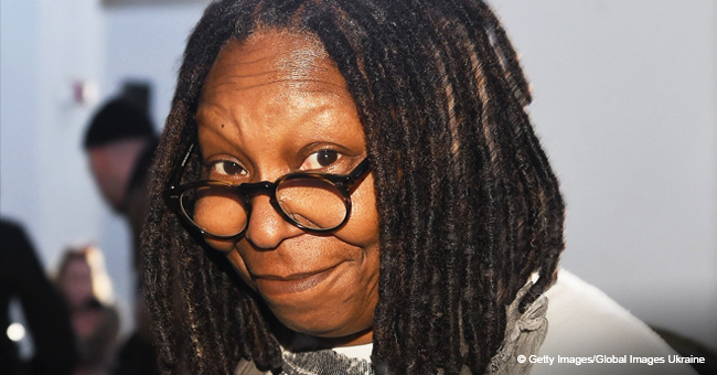 Whoopi Goldberg's Great-Granddaughter Looks Just like Her Great-Grandma as She Poses in Sweet Pics