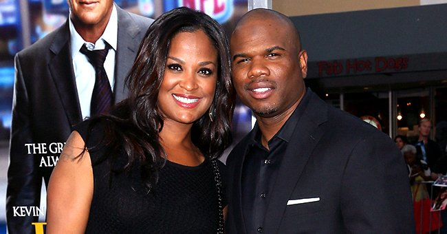Meet Laila Ali's Husband Curtis Conway Who Is a Former NFL Star