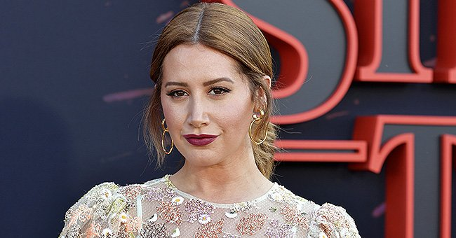 Why Ashley Tisdale Had Her Breast Implants Removed