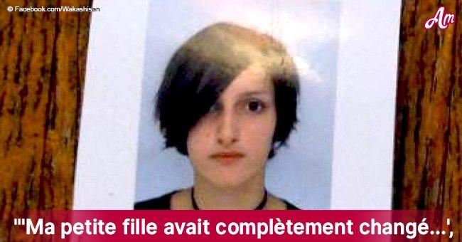 La mère de Caly, la Marseillaise âgée de 14 ans qui a été  trouvée dans la maison de l'homme, s'exprime