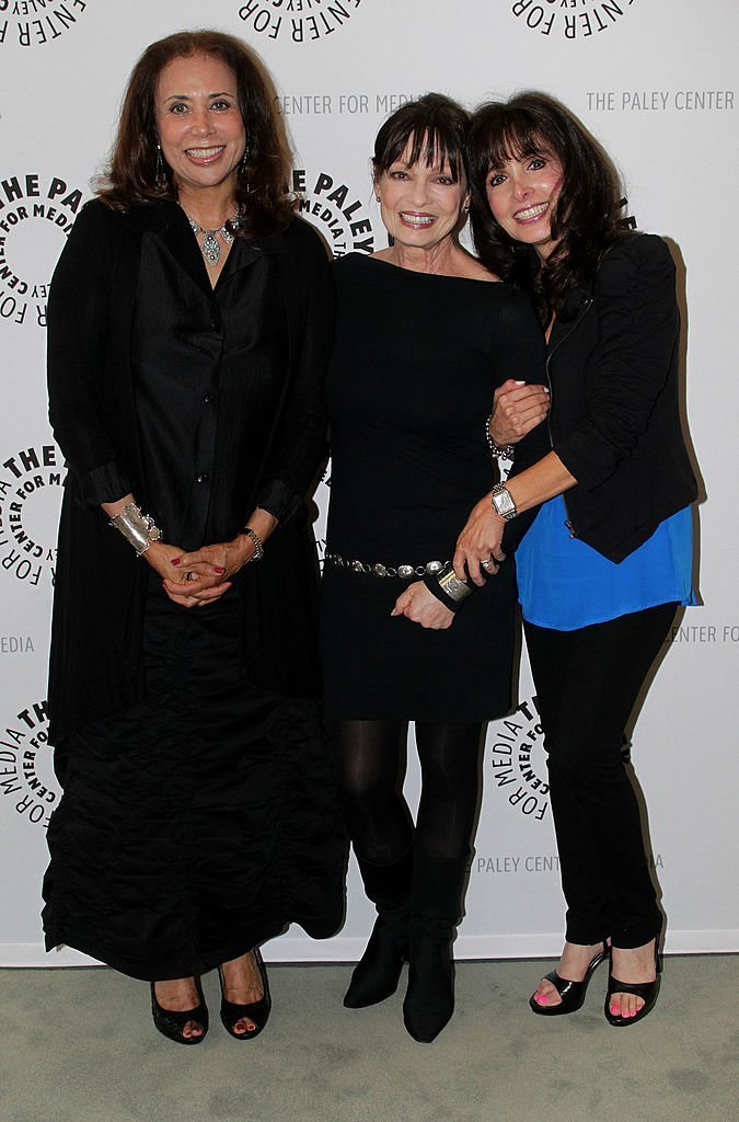 Denise Nicholas with , Karen Valentine and Judy Strangis at the PaleyFest: Rewind 2010 Presents 'Room 222: A Look Back at Walt Whitman High' | Getty Images