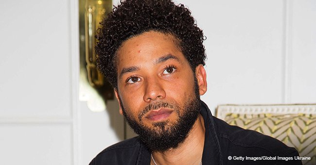 Two brothers taken into police custody in connection with Jussie Smollett's hate attack