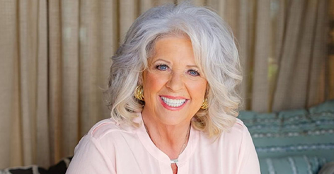 Paula Deen Shares Sweet New Photo of Grandson Matthew on His 8th Birthday