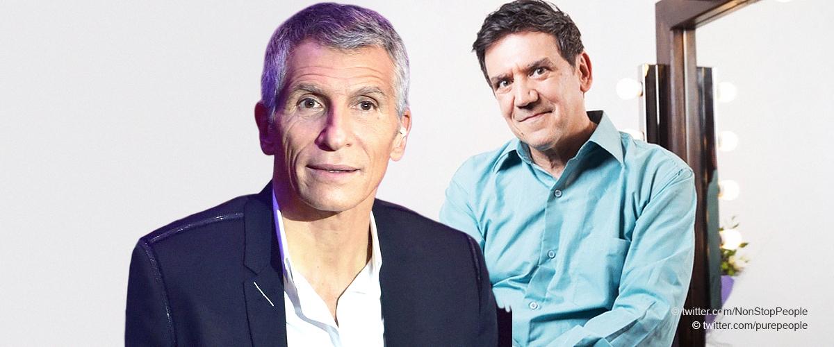 Affaire Christian Quesada : Nagui défend Jean-Luc Reichmann