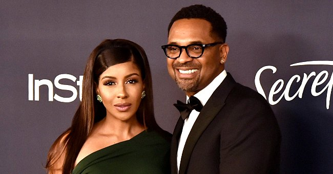See Mike Epps' Touching Words as He Celebrates His Wife Kyra's Birthday