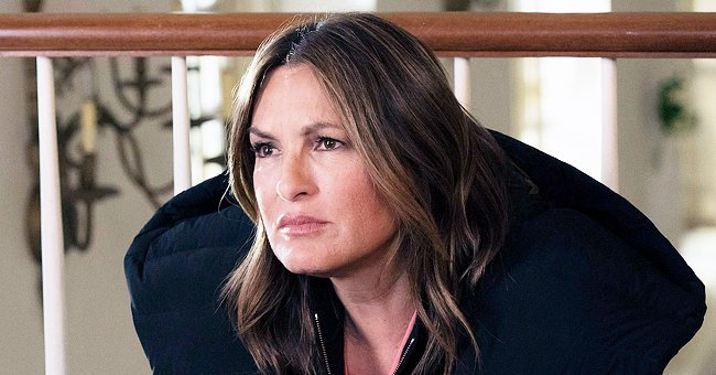 'Law & Order: SVU' to Address George Floyd's Brutal Death and COVID-19 Pandemic in Season 22