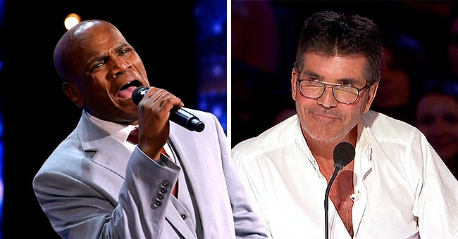Simon Cowell Breaks Silence on AGT Star Archie Williams Who Was Wrongfully Jailed