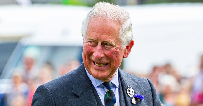 After ascending the throne, the Prince of Wales will formally address his people who will be in a state of mourning at the time | Photo: Getty Images