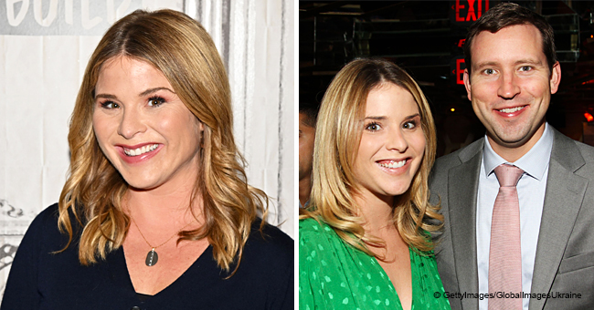 Jenna Bush Hager Is a Loving Wife and the Mother of Two Beautiful Girls