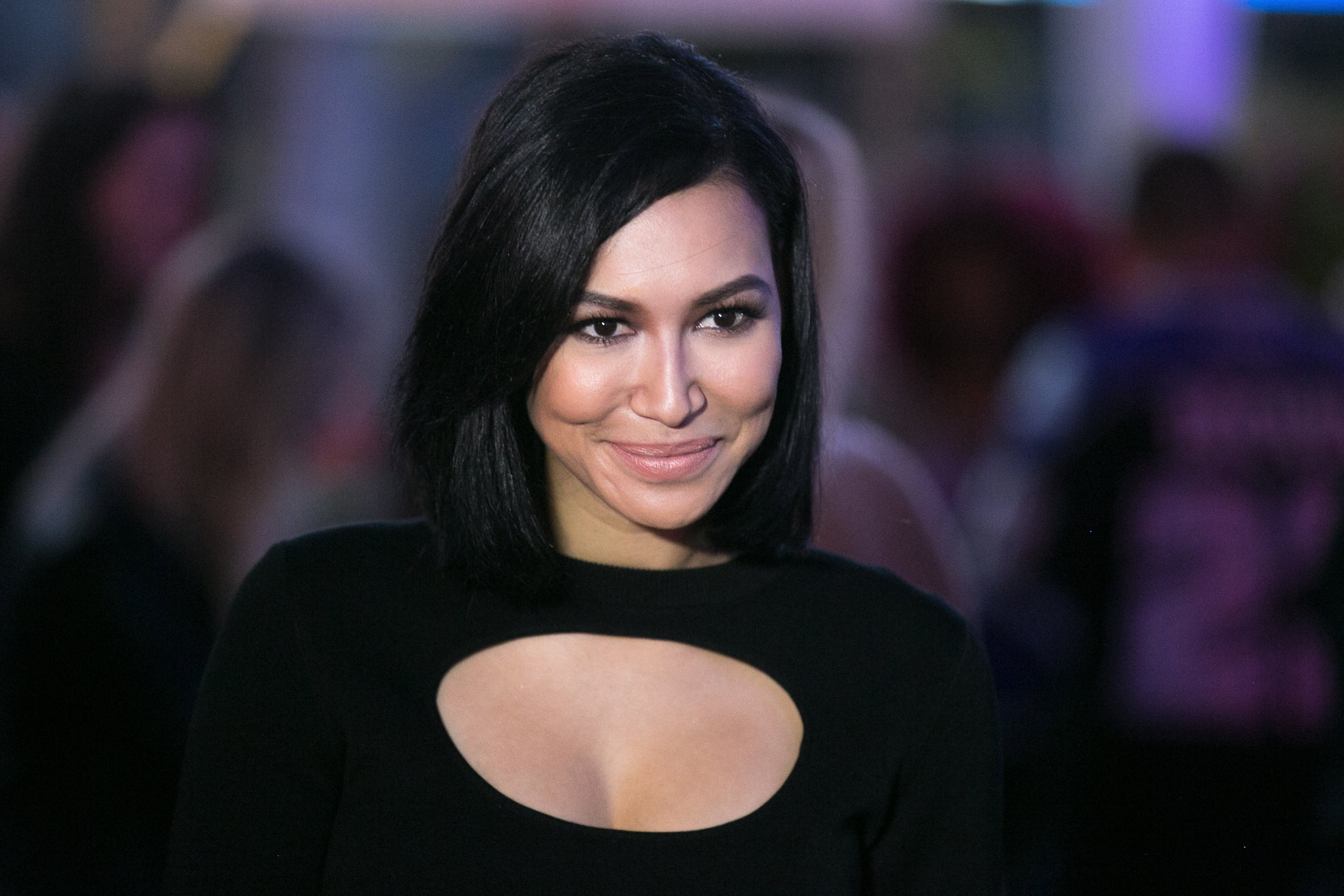 Naya Rivera attends the March Of Dimes: Imagine A World Premiere Event on November 9, 2017, in Los Angeles, California. | Photo: Getty Images