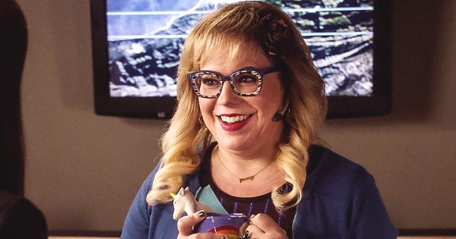 Kirsten Vangsness from 'Criminal Minds' Posts Sweet Pics on Her Mom's Birthday and Says They Look Nothing Alike