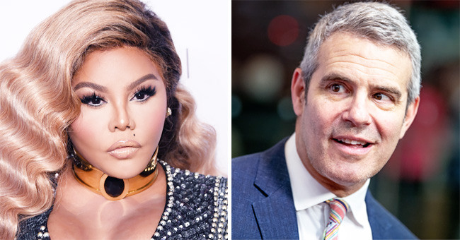 Lil' Kim Cancels Appearance on Andy Cohen's WWHL Because Show 'Wanted to Be Messy'