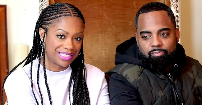 Kandi Burruss Speaks Up After Allegedly Kicking Todd Tucker's Daughter Out of Their Home