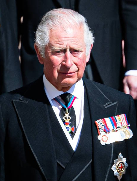 Le Prince Charles | Photo : Getty Images