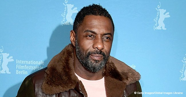 Idris Elba Reveals How He Landed Royal DJ Role at Prince Harry and Meghan Markle's Wedding