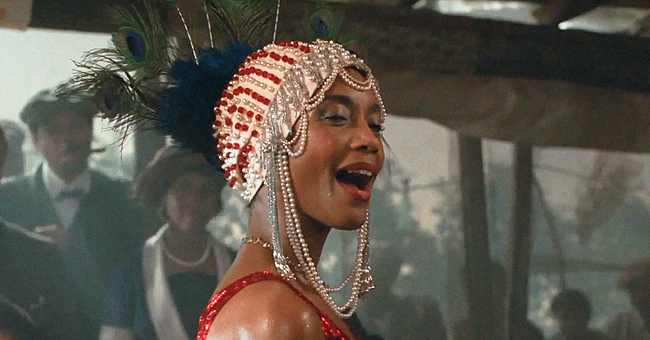'The Color Purple's Margaret 'Shug' Avery Is Now 75 and Still Acting