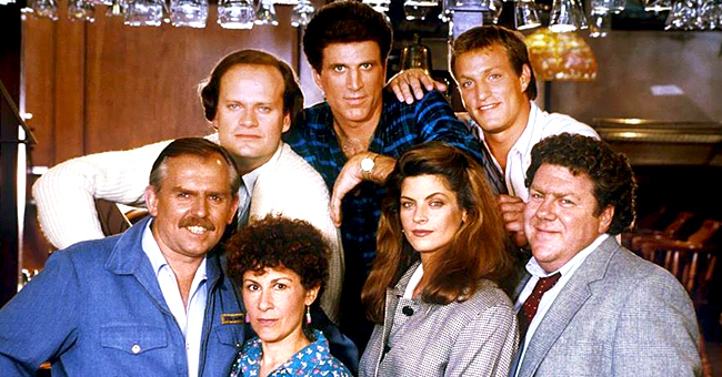 Here's What the 'Cheers' Cast Looks like Nowadays