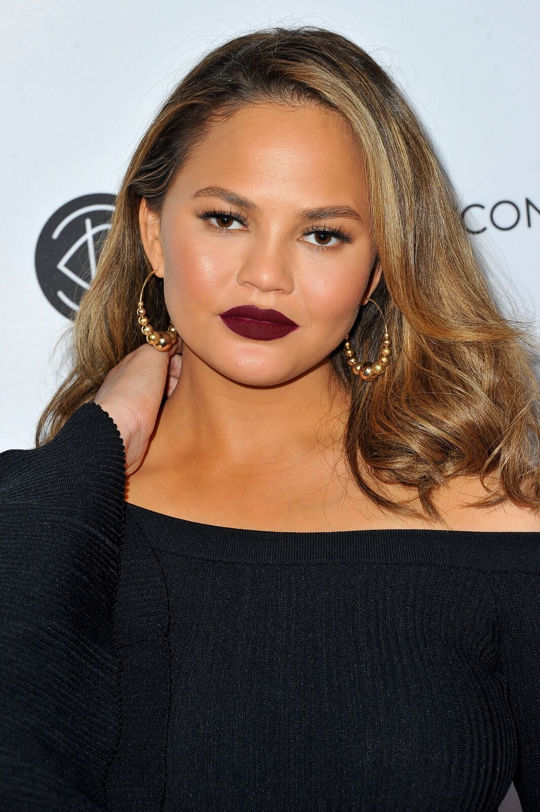 Model Chrissy Teigen attends the 5th Annual Beautycon Festival Los Angeles at Los Angeles Convention Center on August 13, 2017 in Los Angeles, California | Photo: Getty Images