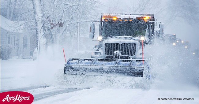 Postal services in limited mode due to life-threatening weather, cancels lots of deliveries