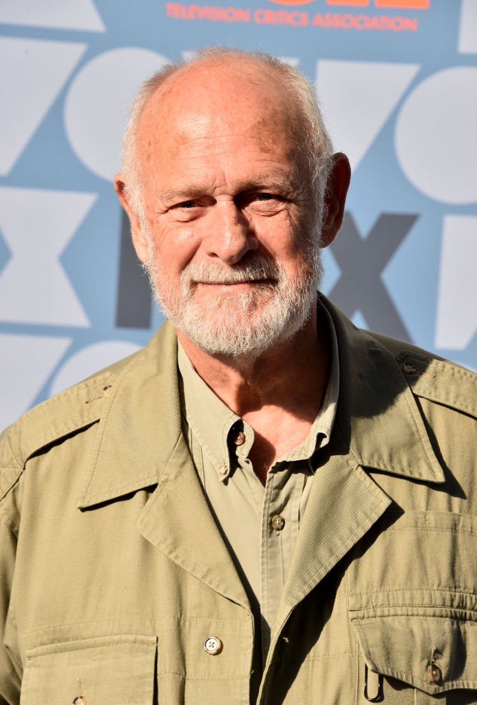 Gerald McRaney attends the FOX Summer TCA 2019 All-Star Party at Fox Studios | Getty Images