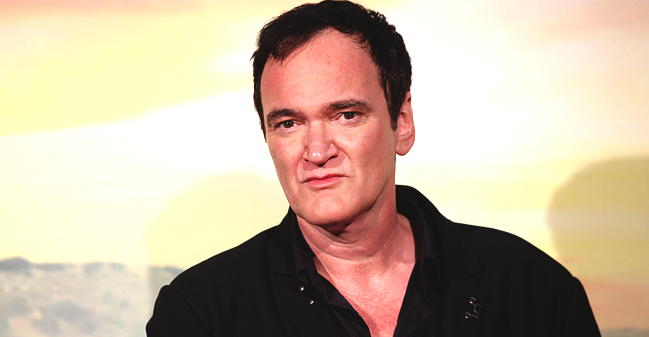 Quentin Tarantino Defends His Depiction of Late Bruce Lee in 'Once upon a Time in Hollywood' Amid Backlash