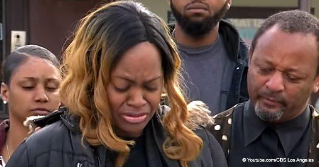 Une mère outrée dit que son fils, âgé de 8 ans, a été forcé d'uriner dans une poubelle en pleine salle de classe et de porter des sacs poubelles