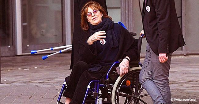 Jane Birkin est apparue en fauteuil roulant : La raison pour laquelle elle ne peut pas marcher, dévoilée par Ici Paris