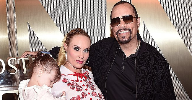 Fans Say Ice-T's Daughter Is Wife's Child after Seeing Coco Austin as a Teenager in TBT Photo