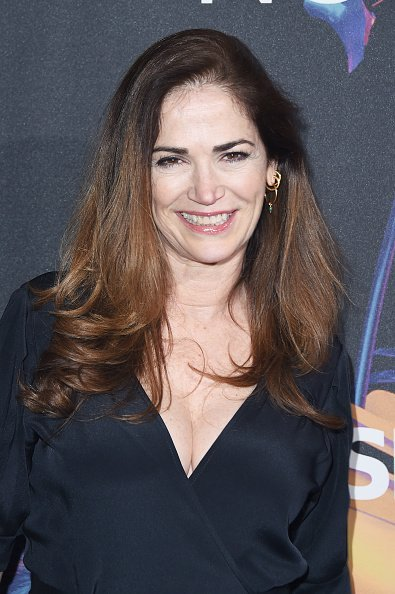 Actor Kim Delaney attends the 2018 DIRECTV NOW Super Saturday Night Concert at NOMADIC LIVE! | Photo: Getty Images