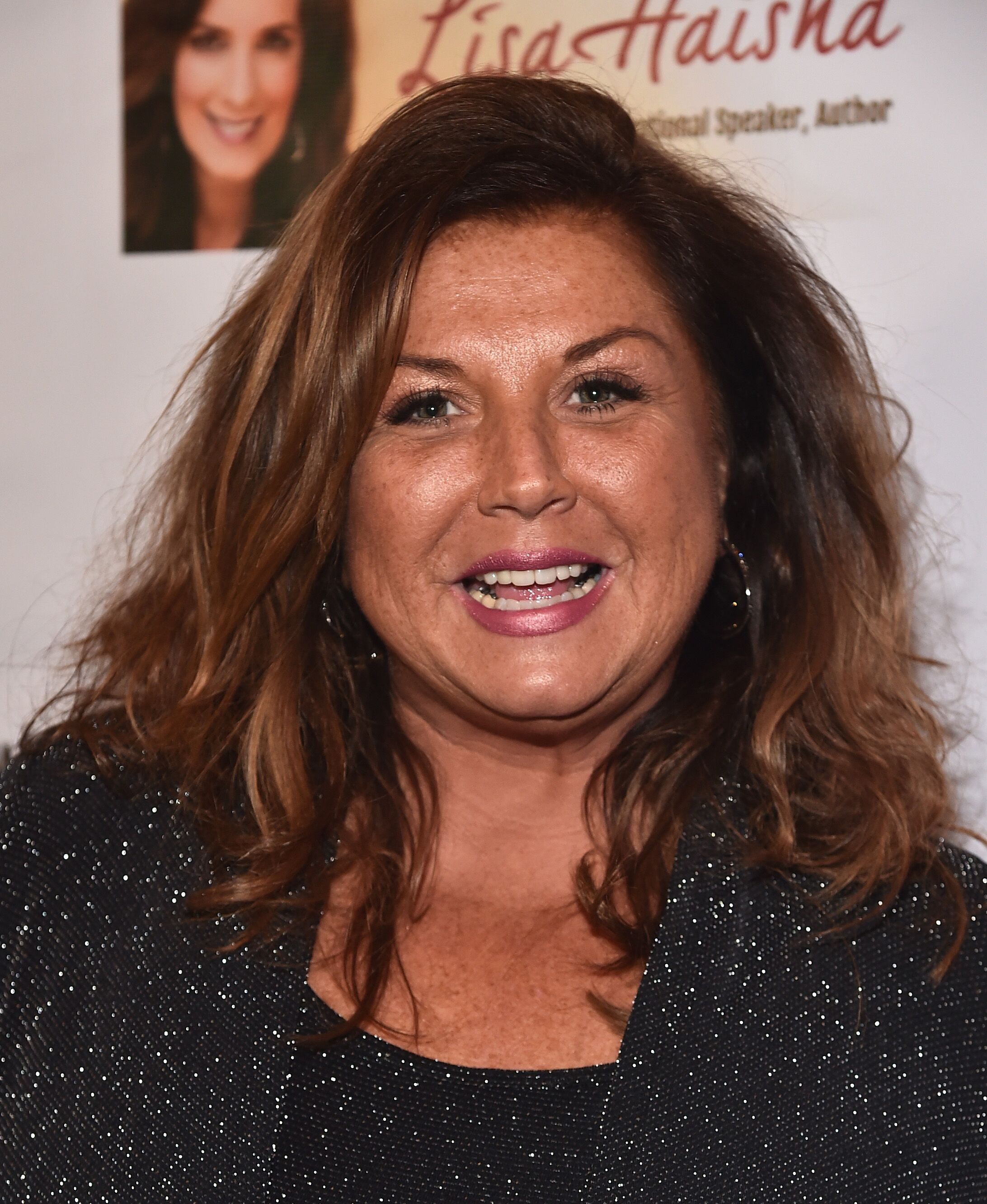 Abby Lee Miller at the 3rd Annual Whispers From Children's Heats Foundation Legacy Charity Gala on March 24, 2017, in Santa Monica, California   Photo: Alberto E. Rodriguez/Getty Images