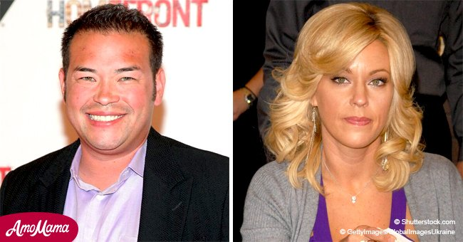 Here's how fame changed everything for Jon and Kate Gosselin
