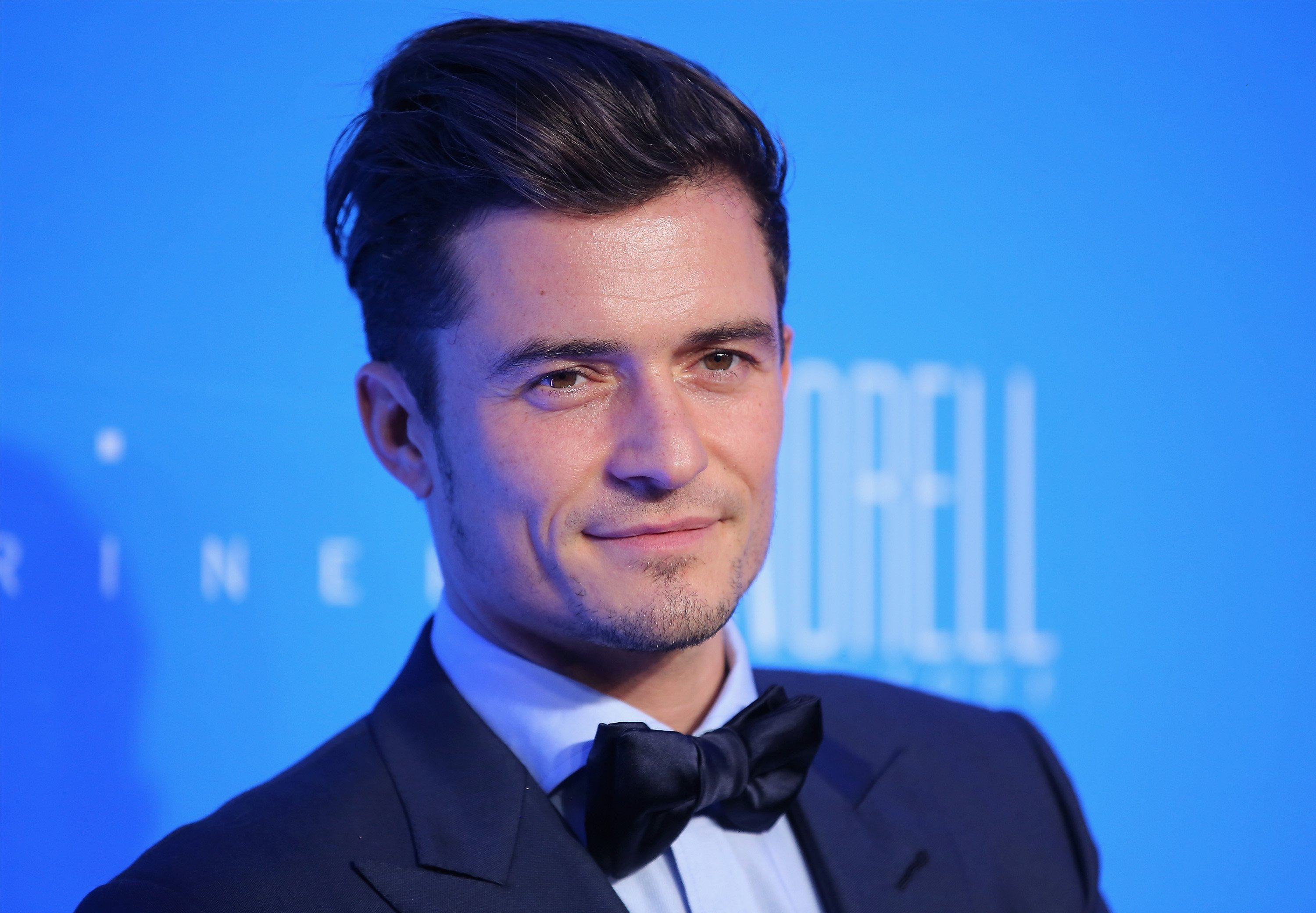 Orlando Bloom attends the 11th Annual UNICEF Snowflake Ball at Cipriani, Wall Street on December 1, 2015 in New York City | Photo: Getty Images