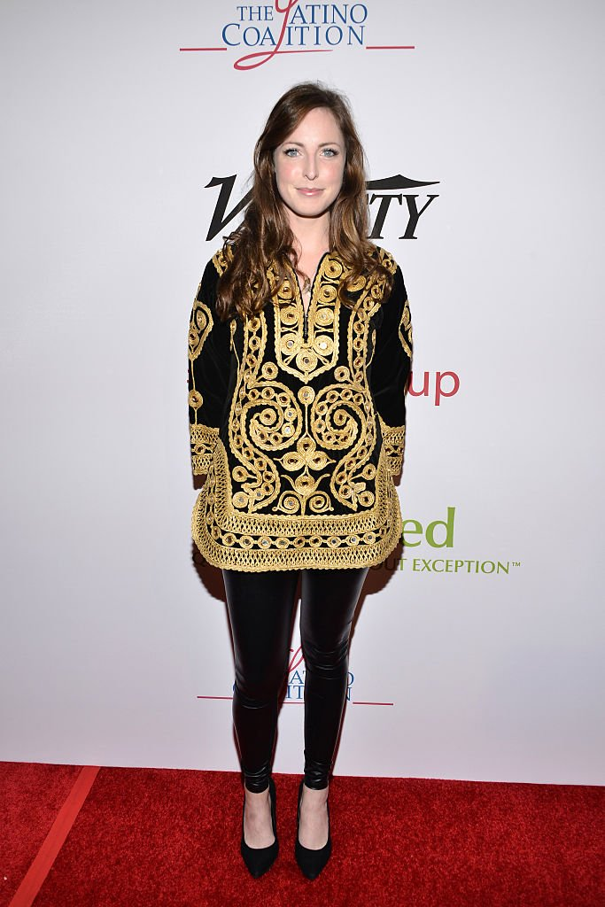 Rose Farquhar im Beverly Wilshire Four Seasons Hotel am 12. Mai 2016 | Quelle: Getty Images