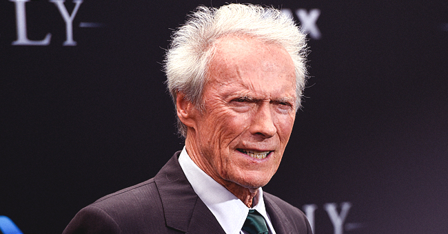 Clint Eastwood's Daughter Alison on What the Actor Is like as a Grandfather