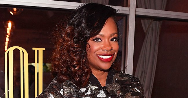 Watch Kandi Burruss and Her Look-Alike Daughter Riley Dance Together in a New TikTok Video