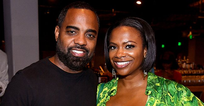 Kandi Burruss & Her Husband Todd Tucker Take a Road Trip to NYU — See the Sweet Photos