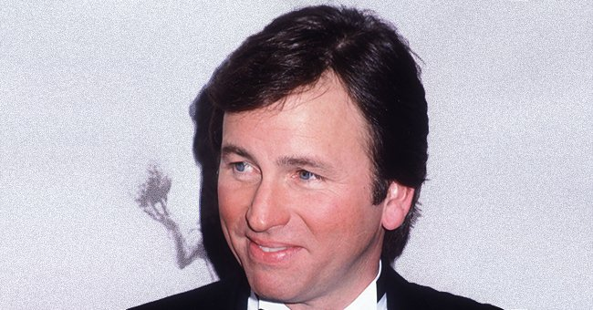 John Ritter from 'Three's Company' Has Four Grown-Up Children