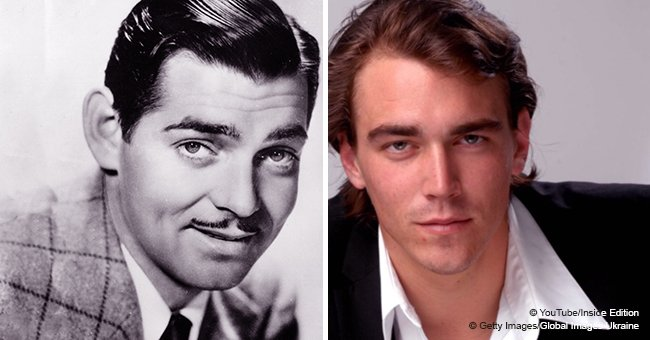 Death of Clark Gable's Grandson Reveals Two Generations of Dysfunction in the Famous Family
