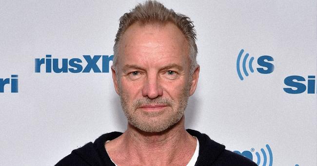 Un concert de Sting annulé à cause de sa maladie