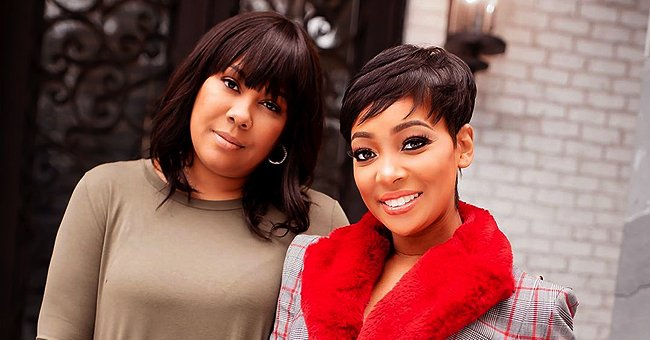 Monica Expresses Gratitude for Her Friend Tammy in Recent Post after Finalizing Divorce from Shannon Brown