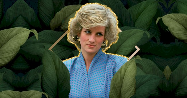 Our Pick: The Most Iconic Revenge Looks Donned By Princess Diana After Her Divorce