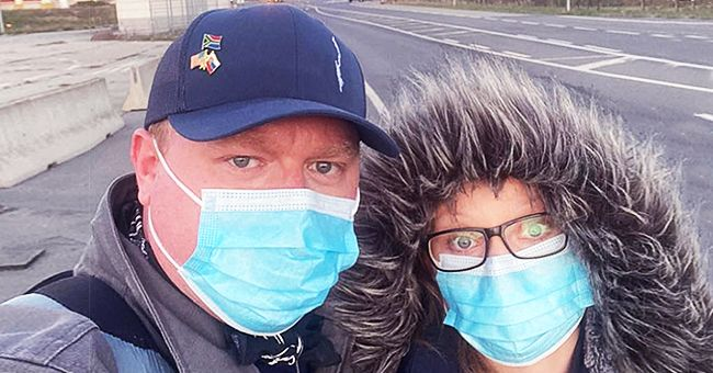 New York Couple Had to Cut Short and Escape Their European Vacation Due to Coronavirus