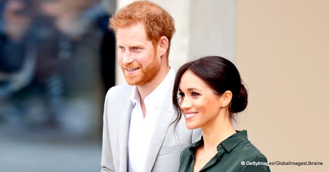 Bébé royal : Pourquoi le petit garçon aura-t-il un nom de famille différent de celui de ses parents, Harry et Meghan ?
