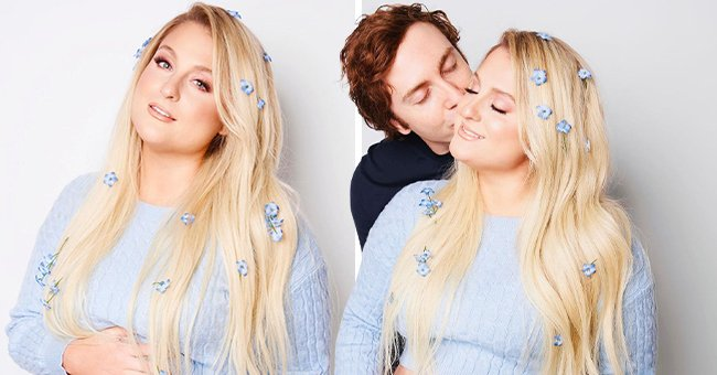 Meghan Trainor and Husband Daryl Sabara Trade Sweet Messages on Their Second Anniversary