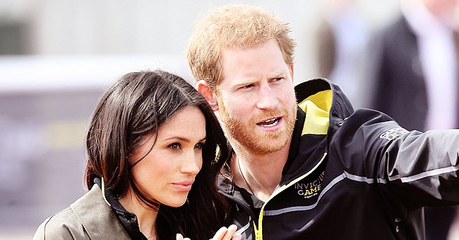 Us Weekly: Prince Harry and Meghan Markle Want to Rebuild Their Reputation with Netflix Deal